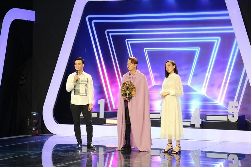 BB Trần tặng 5 triệu đồng cho nghệ sĩ cải lương Minh Hòa - ảnh 6