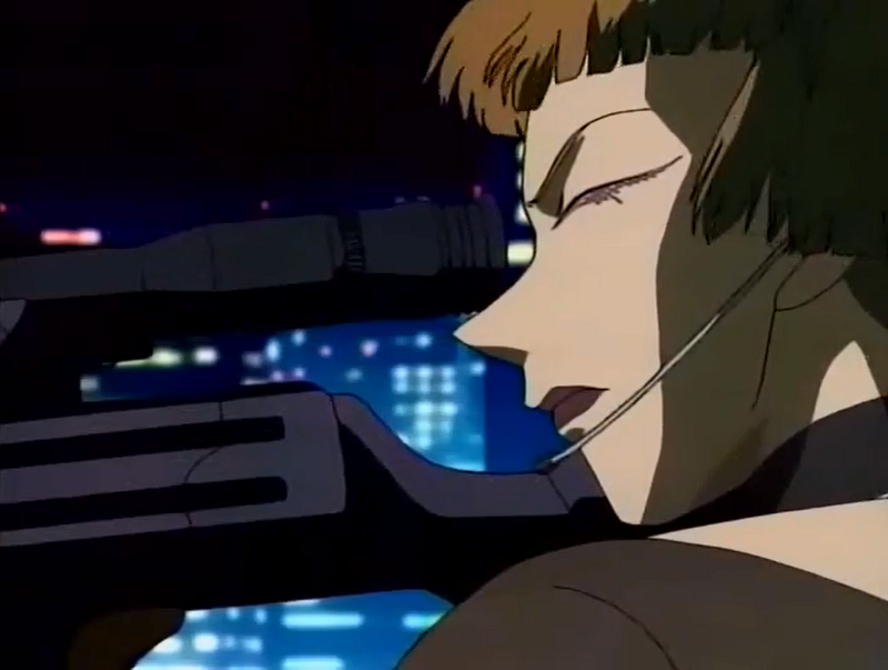 Điểm danh những tay bắn tỉa thiện xạ trong Conan - ảnh 3