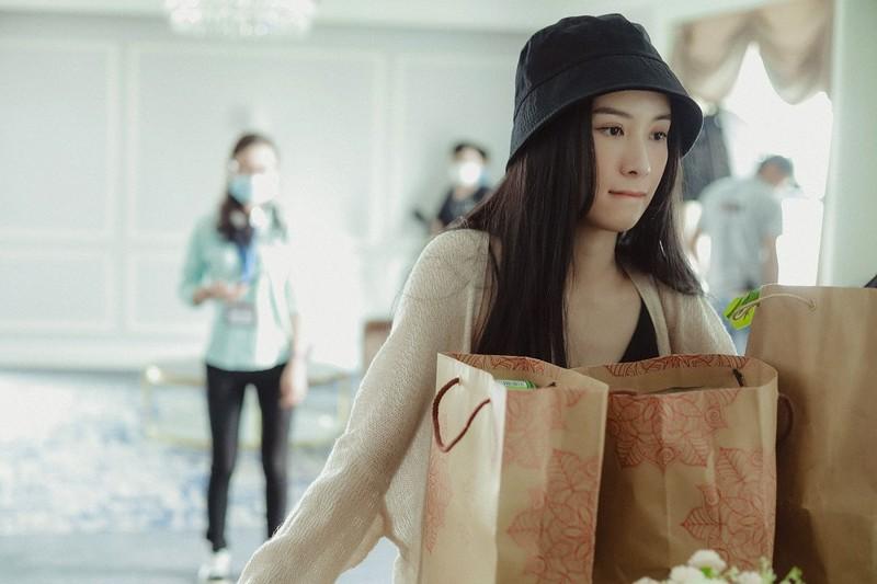 Jun Vũ lần đầu đóng phim hành động 'Chìa khóa trăm tỷ' - ảnh 1