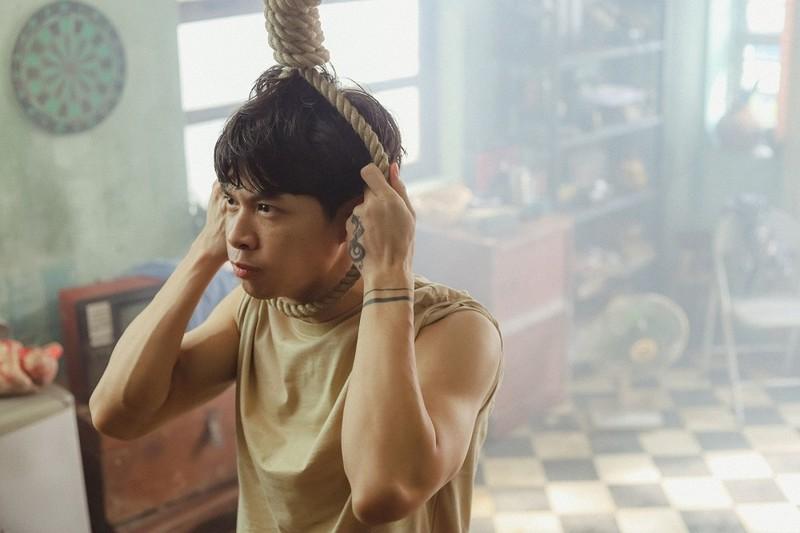 Jun Vũ lần đầu đóng phim hành động 'Chìa khóa trăm tỷ' - ảnh 3