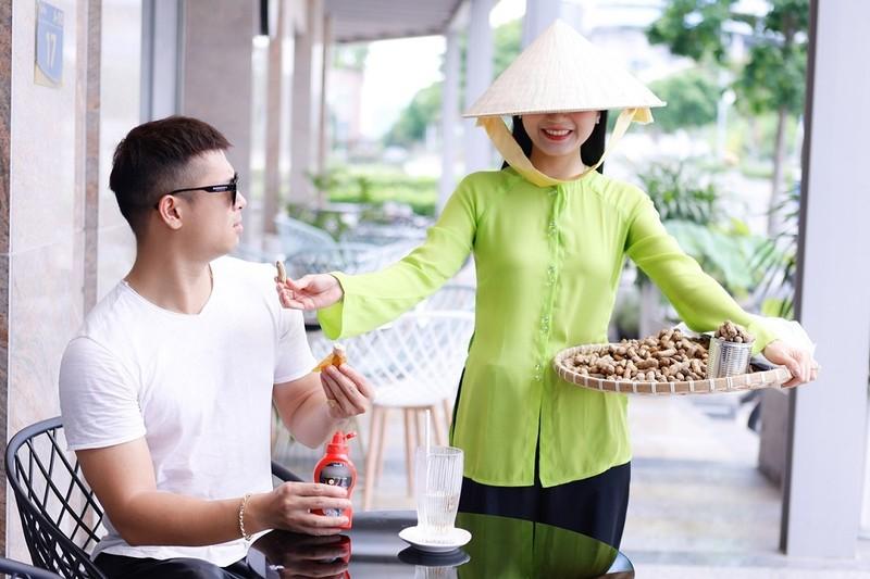 Trương Thế Vinh quyết tâm xé hết dàn cast Running Man Vietnam - ảnh 2
