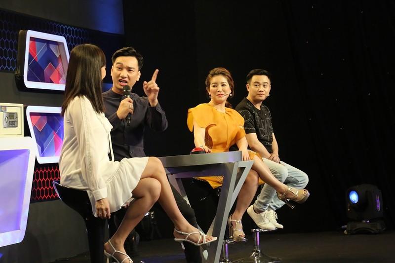 Hữu Tín đòi 'cắt vai' Diệu Nhi trong phim cổ trang mới - ảnh 3