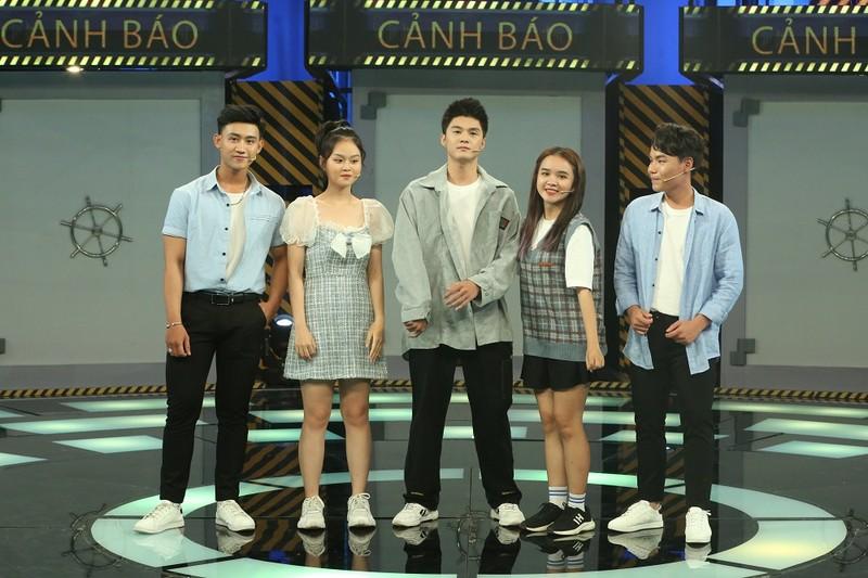 Lâm Vinh Hải giành được 66 triệu đồng một cách nhẹ nhàng - ảnh 1