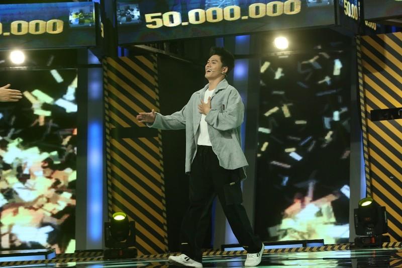 Lâm Vinh Hải giành được 66 triệu đồng một cách nhẹ nhàng - ảnh 4