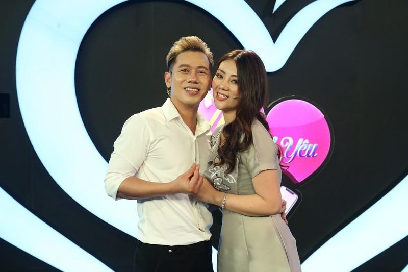 Nữ chính Quỳnh Như tỏ tình với giám đốc Lâm Sao tại Tần số tình yêu - ảnh 4