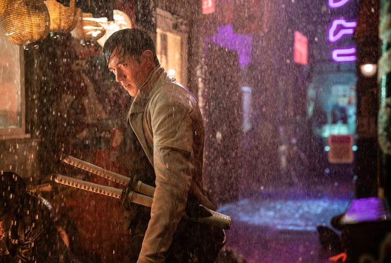 'G.I. Joe: Xà Nhãn báo thù' tung trailer hé lộ thân phận Xà Nhãn - ảnh 2