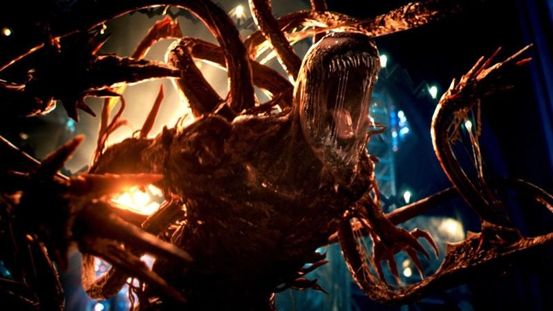 Venom 2 tung poster hấp dẫn cùng lịch chiếu mới - ảnh 4