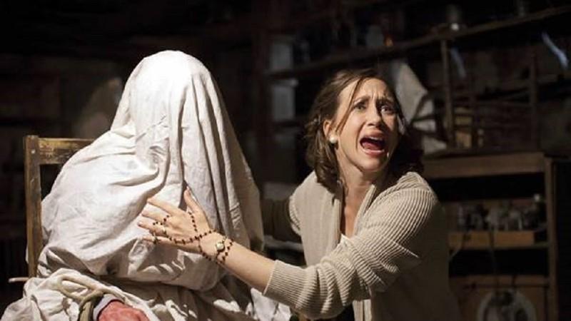 Những tựa phim kinh dị được đánh giá 'tươi rói' trên Rotten Tomatoes - ảnh 5