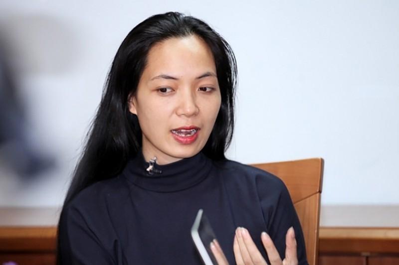 Giới làm phim Việt lên tiếng về dự thảo Luật Điện ảnh sửa đổi - ảnh 2