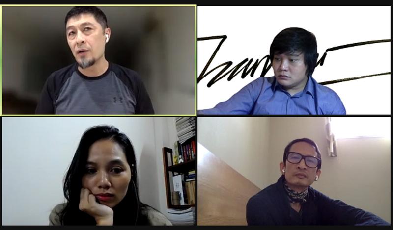 Phim Việt khổ vì kiểm duyệt, giới làm phim lên tiếng - ảnh 2