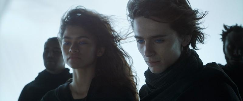 Dune 1 trong những tác phẩm thành công của đạo diễn Denis Villeneuve - ảnh 9