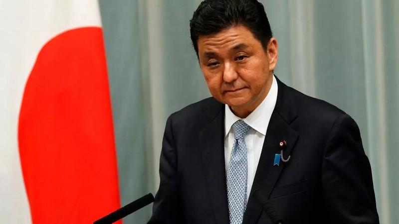 Nhật hy vọng EU tăng cường hiện diện quân sự rõ ràng tại châu Á - ảnh 1