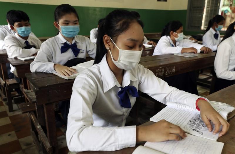 Bài học lộ trình mở cửa lại: Phnom Penh-đảm bảo dịch vụ thiết yếu, cung ứng  - ảnh 4