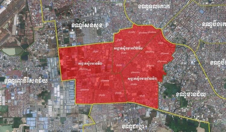 Bài học lộ trình mở cửa lại: Phnom Penh-đảm bảo dịch vụ thiết yếu, cung ứng  - ảnh 3