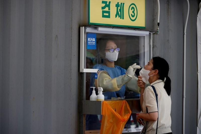 Bài học lộ trình mở cửa lại: Seoul - cấp độ dịch nào shipper vẫn hoạt động - ảnh 3