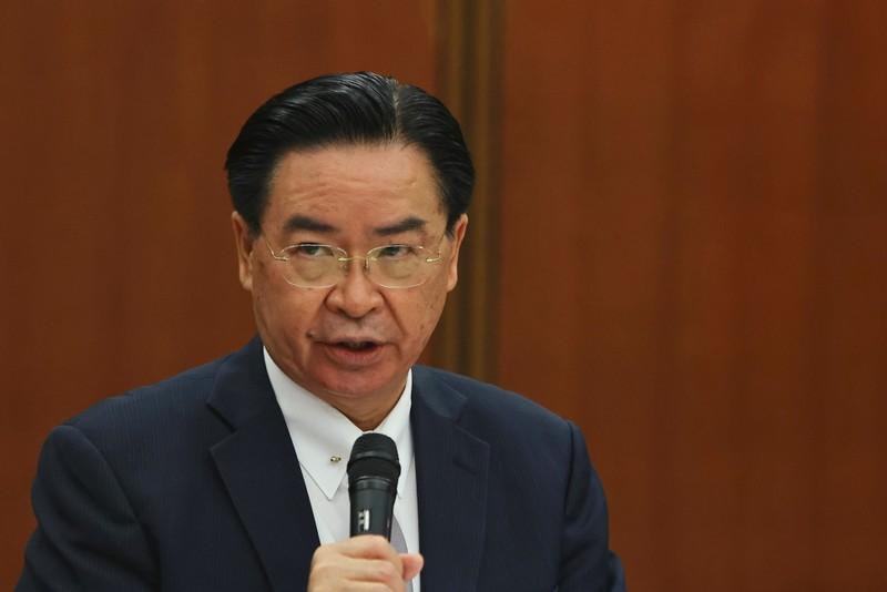 Đài Loan tự tin về vị thế 'pháo đài trên biển' ngăn Trung Quốc bành trướng - ảnh 1