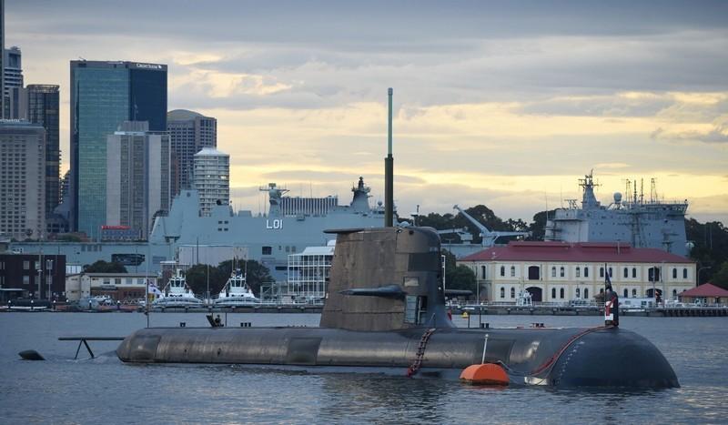Mỹ, Anh, Úc thiết lập quan hệ đối tác an ninh 'lịch sử' tại AĐD-TBD  - ảnh 2