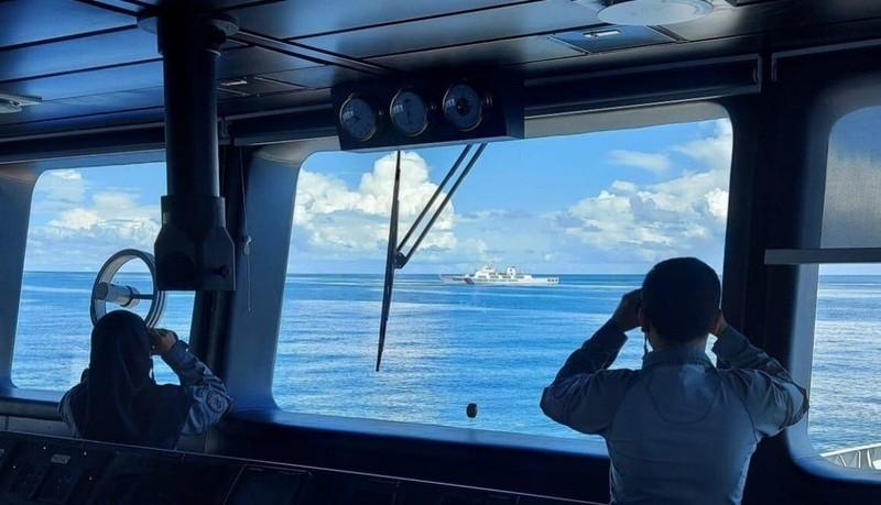 Indonesia tính triển khai thêm 'tai, mắt' tại phía nam Biển Đông? - ảnh 1