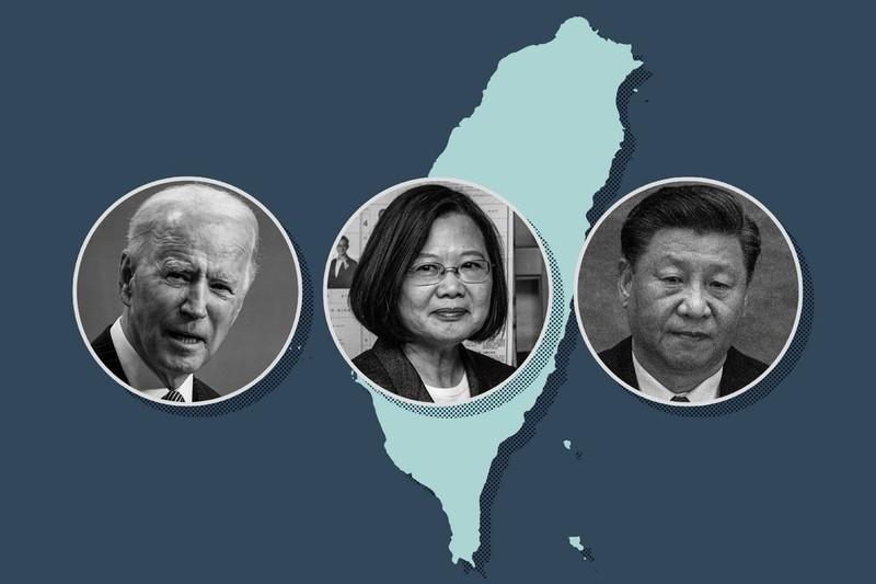 Khả năng TQ sẽ trả đũa nếu Mỹ đồng ý cho Đài Loan đổi tên văn phòng đại diện - ảnh 1
