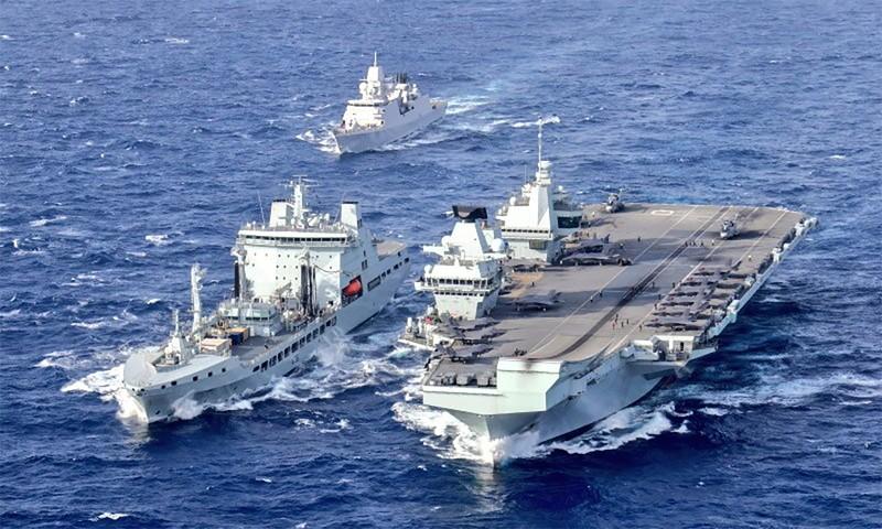 Bộ trưởng Quốc phòng Nhật: 'TQ tăng cường sức mạnh quân sự cả về chất và lượng' - ảnh 2