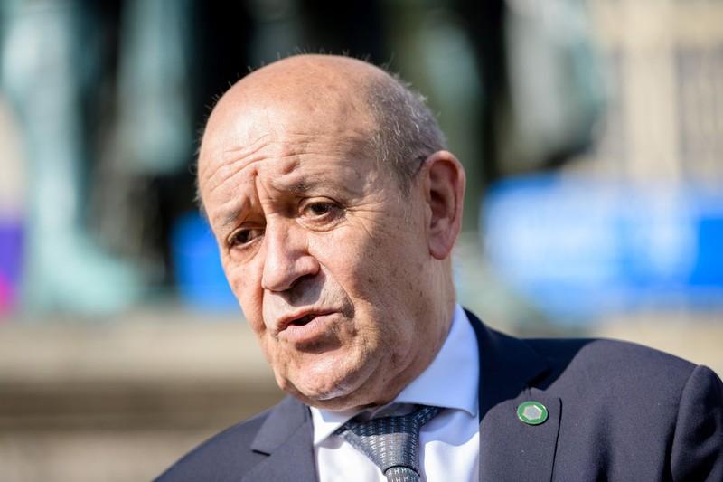 Ngoại trưởng Pháp: 'Có 1 cuộc khủng hoảng lòng tin vào Mỹ' sau thỏa thuận AUKUS - ảnh 1