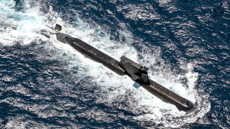 Úc có thể là căn cứ đồn trú của tàu ngầm chạy bằng năng lượng hạt nhân Anh - ảnh 1