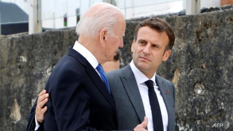Pháp, Ấn Độ tuyên bố 'hành động chung' ở Ấn Độ Dương - Thái Bình Dương - ảnh 2