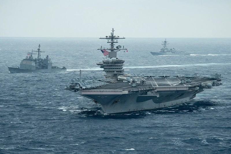 Mỹ khẳng định áp dụng Hiệp ước Phòng thủ chung Philippines-Mỹ đối với Biển Đông - ảnh 2