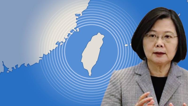 'Nhân tố X' có thể ngăn cản Đài Loan gia nhập CPTPP - ảnh 1