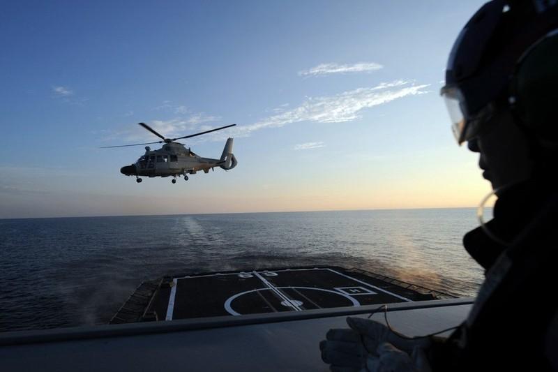 Khả năng liên minh AUKUS kéo Trung Quốc vào cuộc đua chống tàu ngầm - ảnh 1