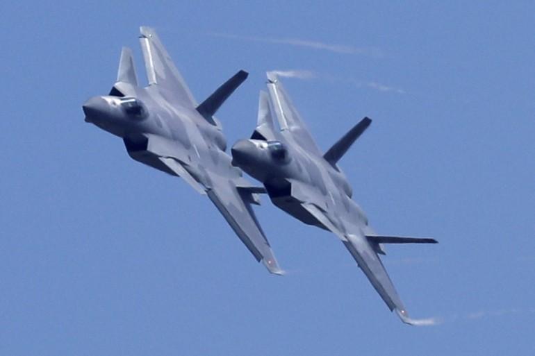 Trung Quốc sắp 'trình làng' loạt khí tài tối tân tại cuộc triển lãm hàng không - ảnh 1