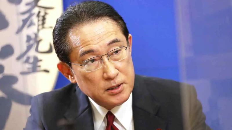 Nhận diện chính sách về TQ của ông Fumio Kishida - thủ tướng kế tiếp của Nhật - ảnh 1