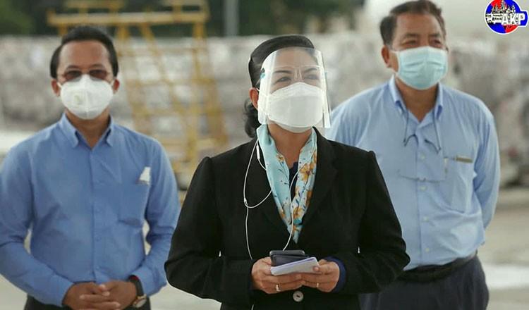 Campuchia khẳng định không thiếu vaccine để tiêm tăng cường cho dân  - ảnh 1