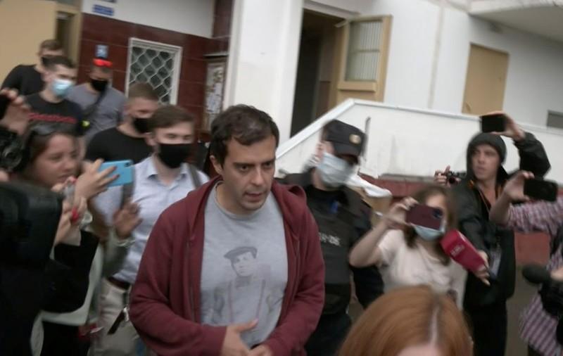 'Đào sâu' vụ đầu độc ông Navalny, tổng biên tập The Insider nói bị Nga truy nã - ảnh 1