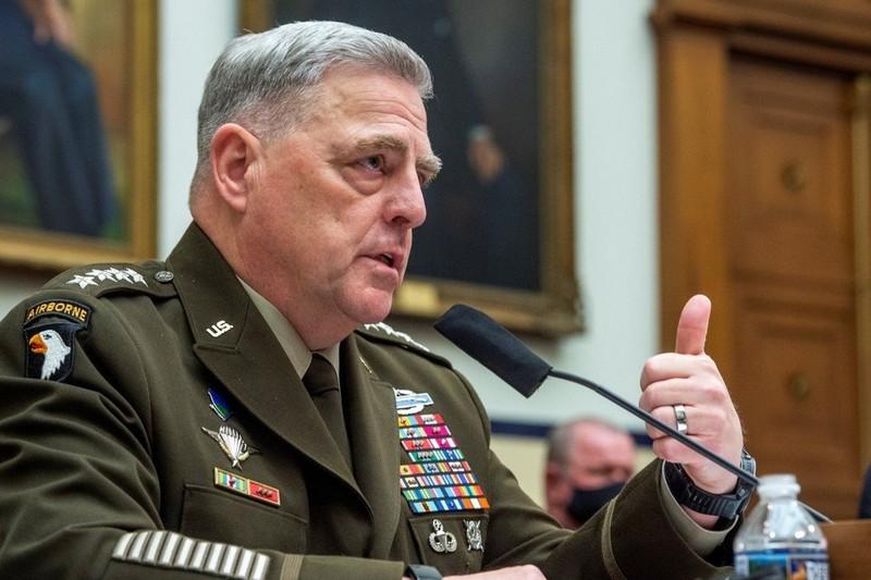 TQ từng lo ngại Mỹ khiêu khích, kích động buộc mình trả đũa đi tới chiến tranh?  - ảnh 1