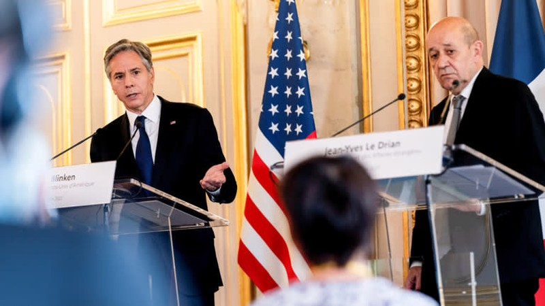 Chuyên gia: AUKUS cho thấy Mỹ đã loại EU khỏi nỗ lực ngăn chặn Trung Quốc - ảnh 2