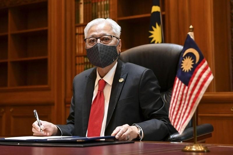 Thủ tướng Malaysia tuyên bố không nhượng bộ nếu có mối đe dọa tại Biển Đông - ảnh 1