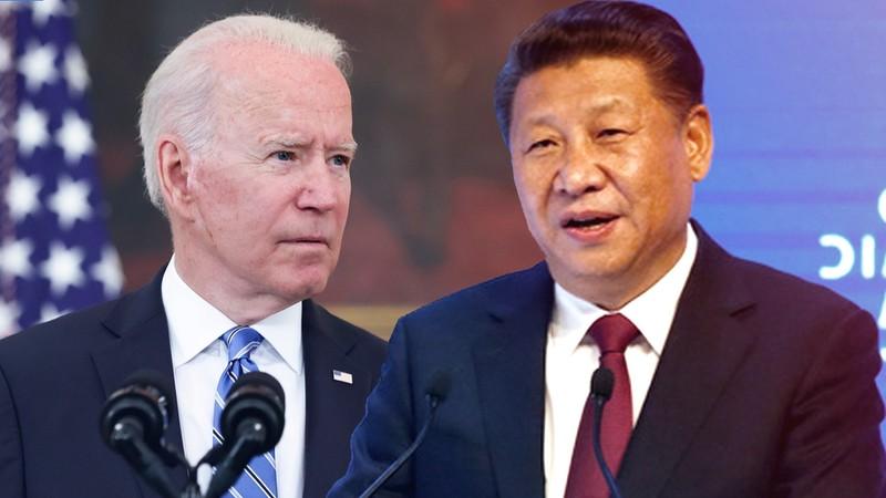 Ông Biden, ông Tập nhất trí tuân thủ thỏa thuận liên quan Đài Loan  - ảnh 1