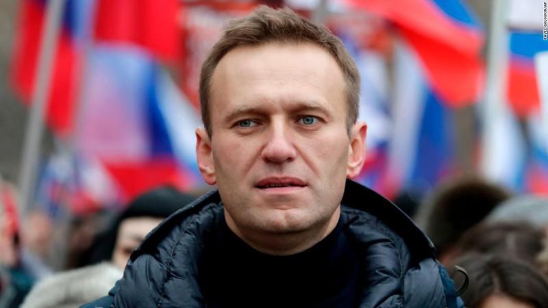 45 nước phương Tây yêu cầu Nga trả lời khẩn cấp về vụ đầu độc ông Alexei Navalny - ảnh 1