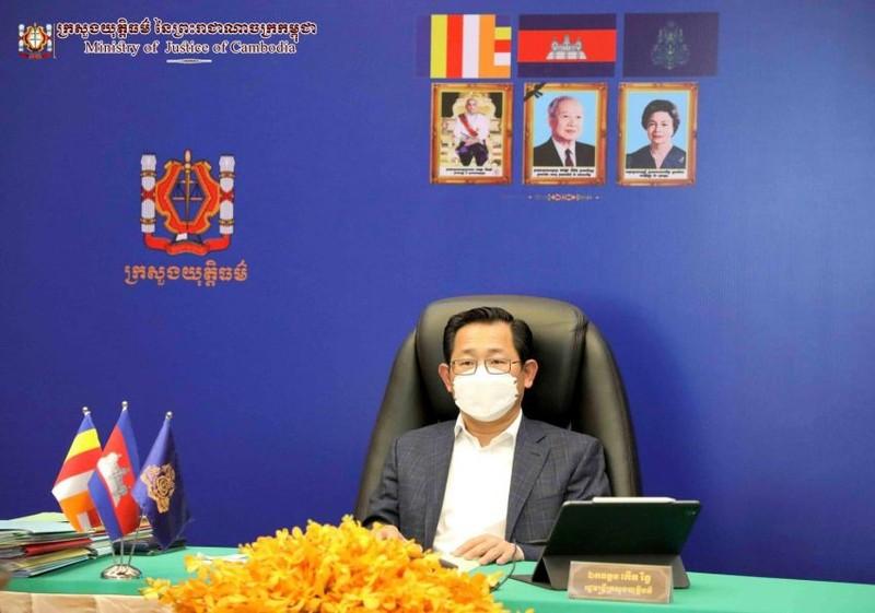 Hồ sơ Pandora: Tổng thống Sri Lanka chỉ đạo 'nóng', Campuchia tố The Guardian - ảnh 3