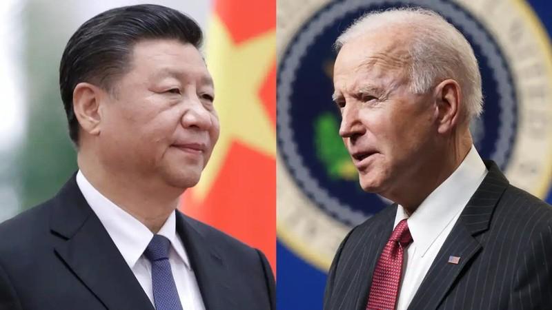 Ông Biden, ông Tập lên kế hoạch hội đàm trực tuyến trước cuối năm nay - ảnh 1
