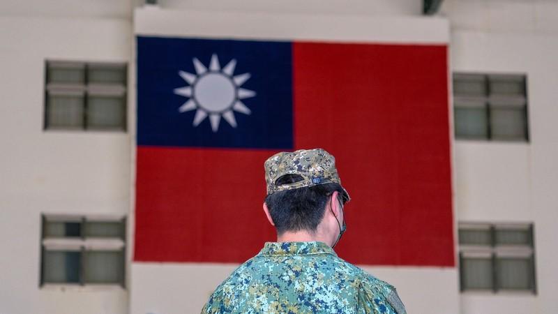 Đặc nhiệm, lính thủy đánh bộ Mỹ bí mật huấn luyện giúp Đài Loan đối phó TQ? - ảnh 1