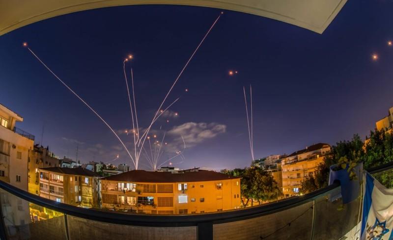 Mỹ triển khai hệ thống phòng không Vòm Sắt đến đảo Guam - ảnh 1