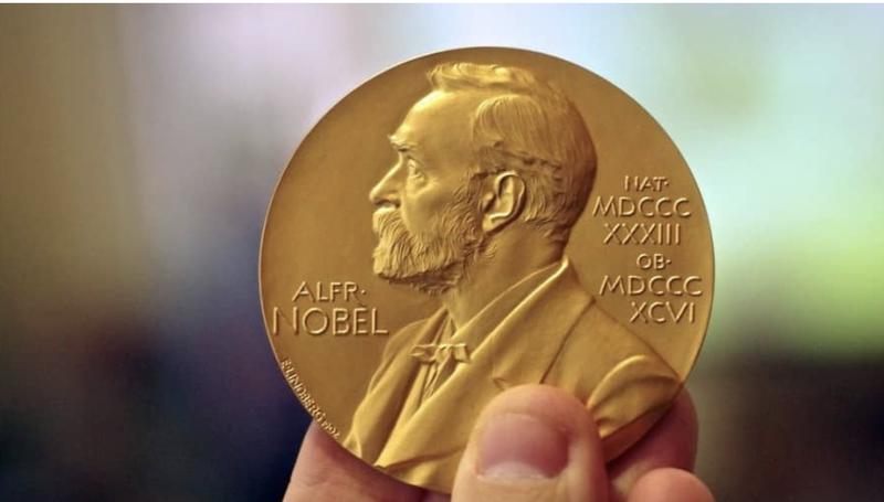 Ứng viên Nobel Hòa bình 2021: Ông Biden, ông Navalny, và ai nữa? - ảnh 1