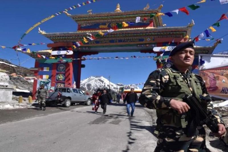 Ấn Độ tạm giữ binh lính Trung Quốc cố phá hoại sau khi vượt ranh giới LAC  - ảnh 1