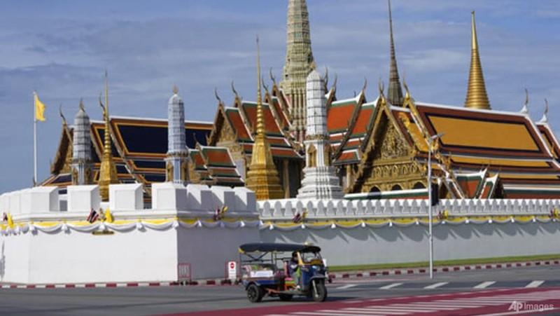 Du khách tiêm đầy đủ vaccine COVID-19 không phải cách ly khi đến Thái Lan - ảnh 1