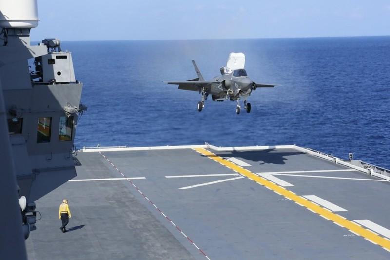 Chuyên gia: Yếu tố thúc đẩy sự gia tăng can dự hải quân các nước tại Biển Đông - ảnh 2