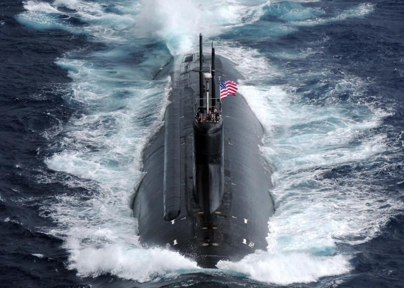 Chuyên gia: Trung Quốc có thể gia tăng tuần tra tàu ngầm tại khu vực AĐD-TBD - ảnh 1