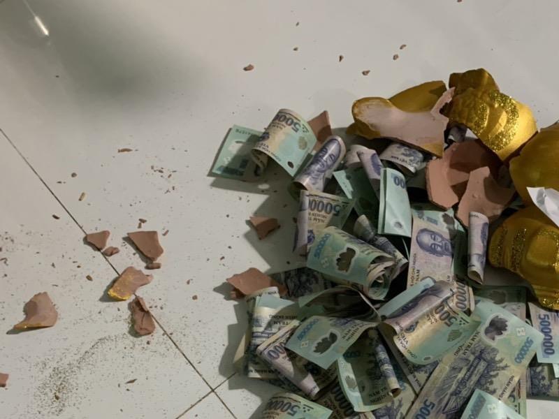 Ngày 16-10: Hơn 138 triệu đồng hỗ trợ đồng bào miền Trung - ảnh 1