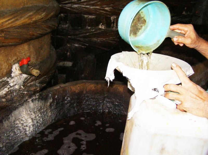 Kiểm tra chất lượng nước mắm trên phạm vi cả nước - ảnh 1